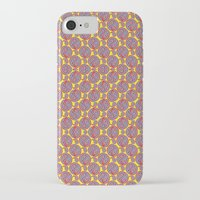 asia iPhone & iPod Cases featuring Asia by Christian Yuen