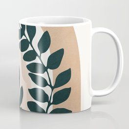 Soft Shapes III Coffee Mug