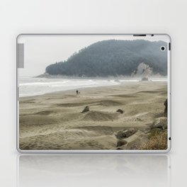 Contentment Laptop & iPad Skin