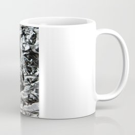 Tin Foil Coffee Mug