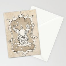 Pour some venom on me  Stationery Cards