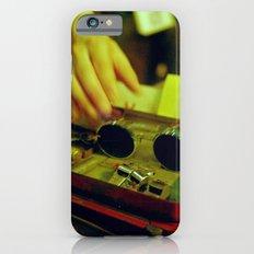 Shanghai #16 iPhone 6 Slim Case