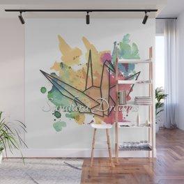 Sundara Dreams Wall Mural