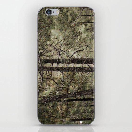 An Himachal Backyard iPhone & iPod Skin