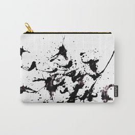 Like Pollock Carry-All Pouch