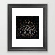 cwwb dyn gyn Framed Art Print