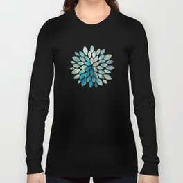 Pearl abstraction Long Sleeve T-shirt