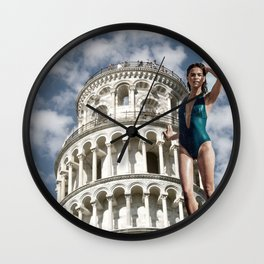 Bagnina Wall Clock