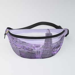 SAN FRANCISCO II Fanny Pack