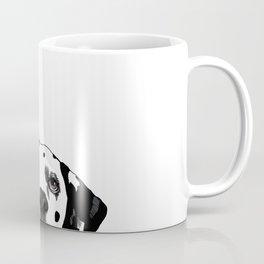 Dalmatian #1 Coffee Mug