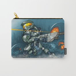 HALO / MASTER Ch Carry-All Pouch