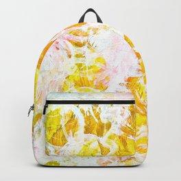 Golden Shine Backpack