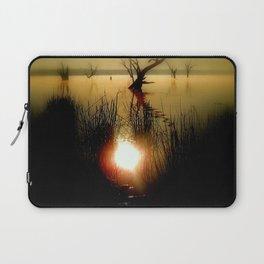 Light & Reflections Laptop Sleeve