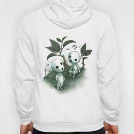 Natural Histories - Forest Spirit studies Hoody