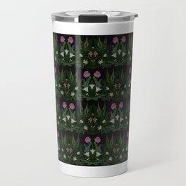 The Poison Garden - Datura Travel Mug