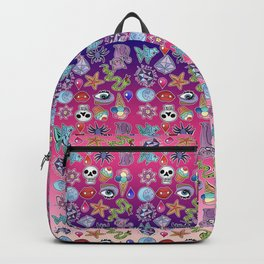 Lovely Creatures_2 Backpack