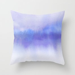 YL07 Throw Pillow