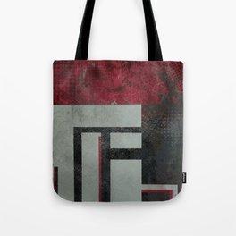 Order & ChaOs Tote Bag