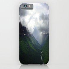 Mystic Mountains Slim Case iPhone 6s