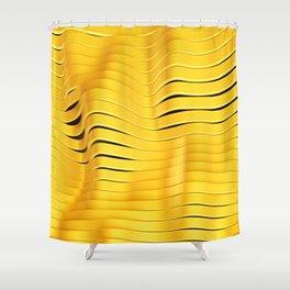 Goldie - I Shower Curtain