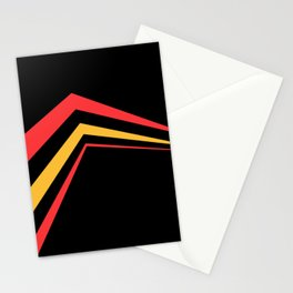 YOLO BB 17 Stationery Cards
