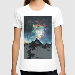 NORTHERN LIGHT ALASKA T-shirt