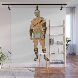 Gladiator Warrior 4 Wall Mural