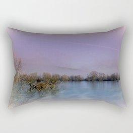 Lakeside Impression Rectangular Pillow