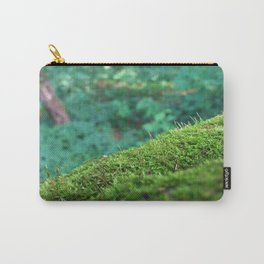 Mossy Carry-All Pouch