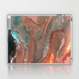 Golden Suncoast Laptop & iPad Skin
