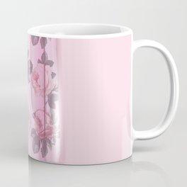 Floral Popsicle Coffee Mug