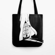 Vision of you Tote Bag