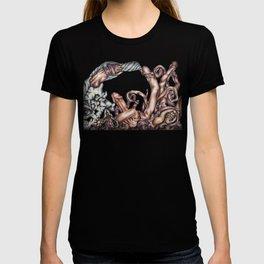 """""""Sexually Liberated Unicorn Trap"""" T-shirt"""
