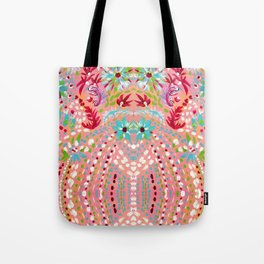 Mexican Beach Vacation Tote Bag