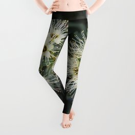 Little Penda Flower Leggings