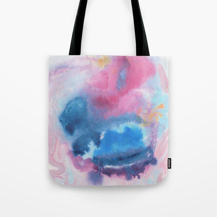 Improvisation 27 Tote Bag