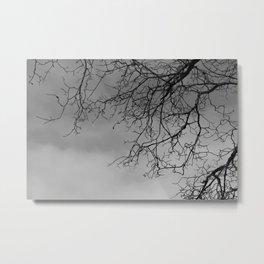 In my Veins NO5 Metal Print