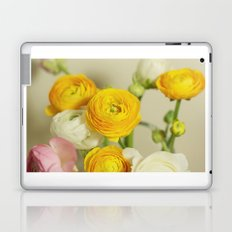 You are my flower Laptop & iPad Skin