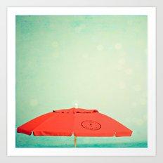 Tommy Bahama Art Print