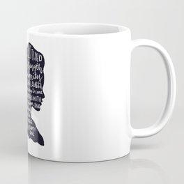 SHE IS Coffee Mug