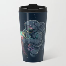 Jellyspace Metal Travel Mug