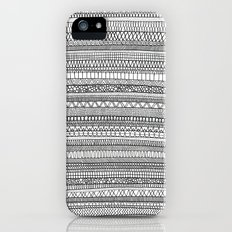 Mad Scribbles  iPhone (5, 5s) Slim Case