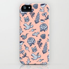 A Few Favorite Things iPhone Case