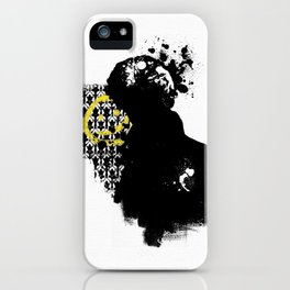 Sarlak!  iPhone Case