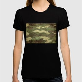 Dirty Camo T-shirt