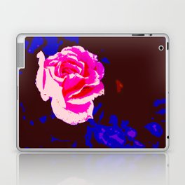 Alpine Sunset Chintz Laptop & iPad Skin