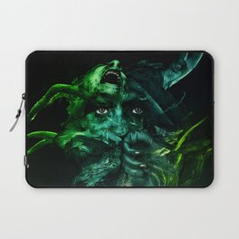 Forest of Horrors Laptop Sleeve