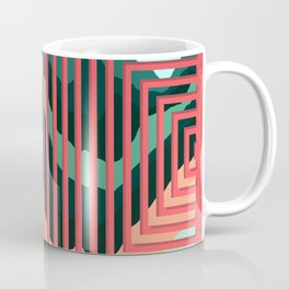 TOPOGRAPHY 2017-012 Coffee Mug