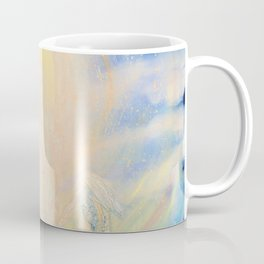 Spirit and Soul, Sky art Coffee Mug