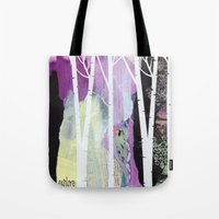 explore Tote Bags featuring Explore by E.Seefried Art
